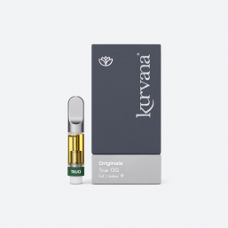 True OG Indica Cartridge by...