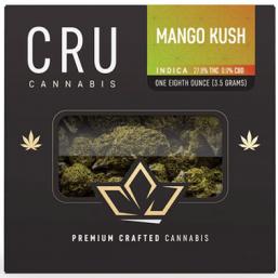 Mango Kush | Indica | 3500mg