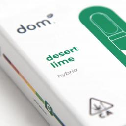 Desert Lime Hybrid by dompen