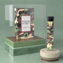 Stiiizy Camo Battery