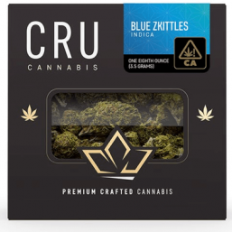 Blue Zkittles | Indica |...