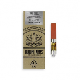 Sour Diesel by Bloom Farms