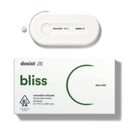 bliss dial by dosist