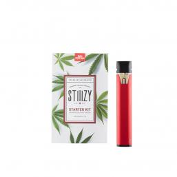 Red Stiiizy Battery