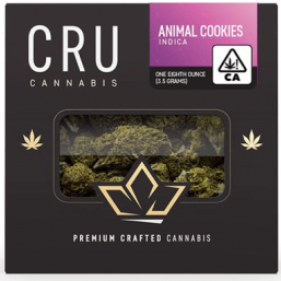 Animal Cookies | Indica |...