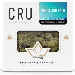 White Buffalo | Sativa |...