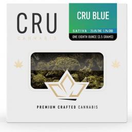 CRU Blue - Blue Dream |...
