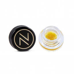 Ancient Lime Live Resin by NUG
