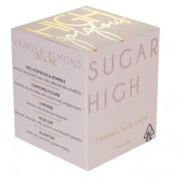 Sugar High 1:1 Cannabis...