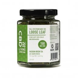 Loose Leaf Passion Green...