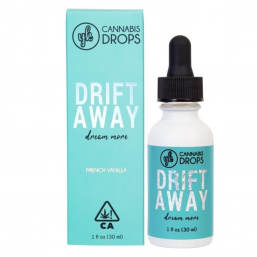 Drift Away Tincture