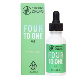 Four to One Tincture