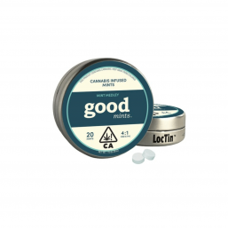 Goodmints | 4:1