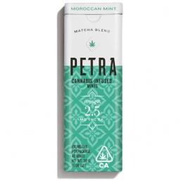 Petra Moroccan Mints 100mg