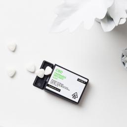 CBD Gum by Level Blends