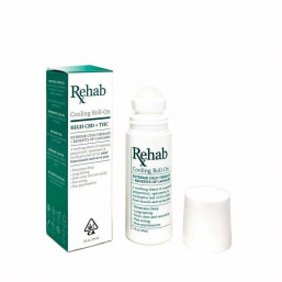 Rehab | Cooling Roll-On |...