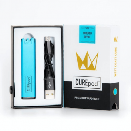 Blue CUREpod Battery by...