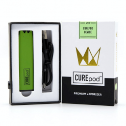 Green CUREpod Battery by...