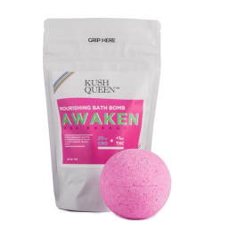 Awaken Bath Bomb Pure CBD 25mg