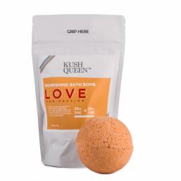 Love 1:1 Bath Bomb
