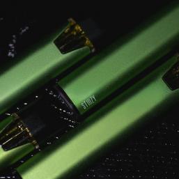 Green Stiiizy Battery