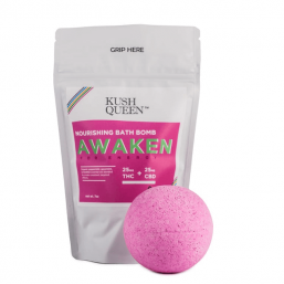 Awaken Bath Bomb 1:1 50mg
