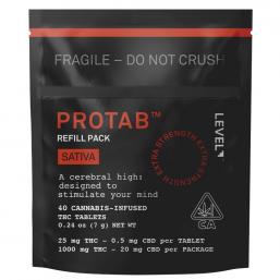 Sativa ProTab Refill Pack...