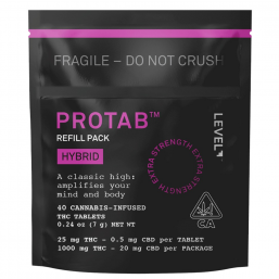Hybrid ProTab Refill Pack...