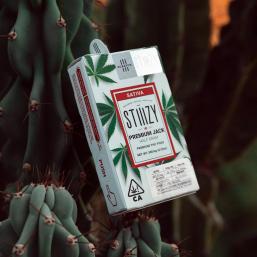 Premium Jack Sativa by STIIIZY