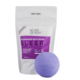 Sleep Rest Bath Bomb Pure...