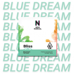 Bliss THC Pod by New Normal