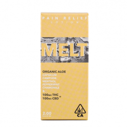 MELT 1:1 Pain Relief Lotion...