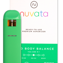 Body Balance | Engage Your...