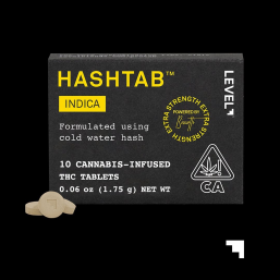 Indica HashTab by Level Blends