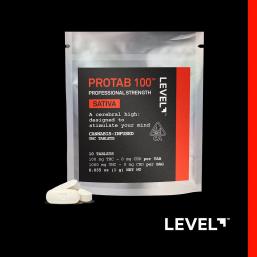 Sativa Super ProTab 100 by...