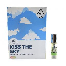 Kiss the Sky Hybrid...