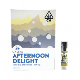 Afternoon Delight Hybrid...