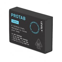 INDICA ProTab (25mg THC...