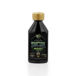 VVS Syrup | Green Apple |...