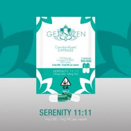 Serenity 11:11 Capsules | 2...